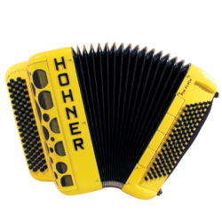 Hohner mod. Fun Flash